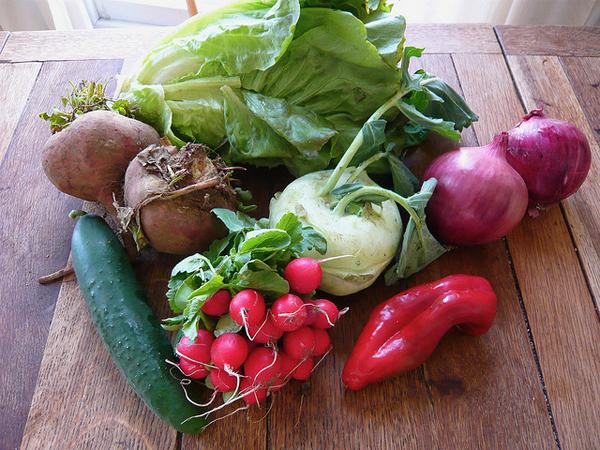 Fruchtzucker: Sind Obst und Gemüse tatsächlich ungesund?