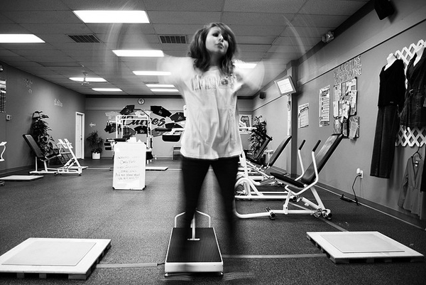 Tabata Training zu Hause: 10 Fatburner-Übungen