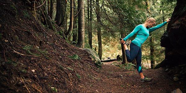 Schnell wieder fit: Was hilft gegen Muskelkater?