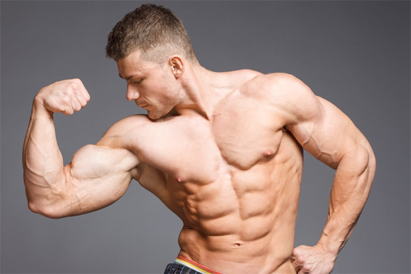 Einzigartige Fakten über Bodybuilding