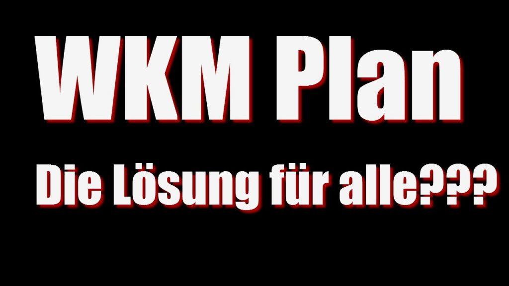 wkm plan