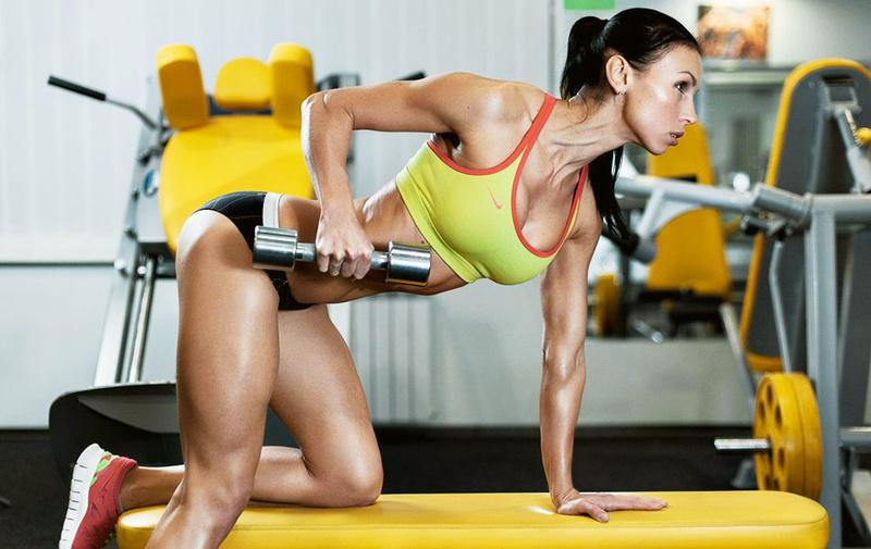 wichtig für muskelaufbau