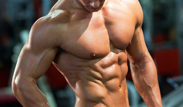 Body Messungen im Bodybuilding