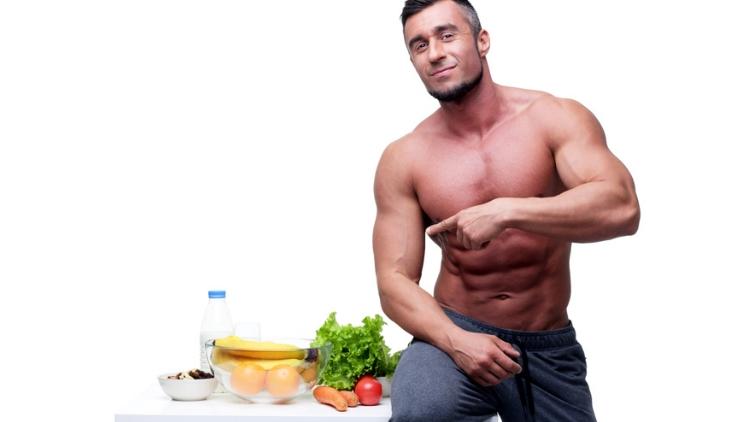 Bodybuilding und richtige Ernährung