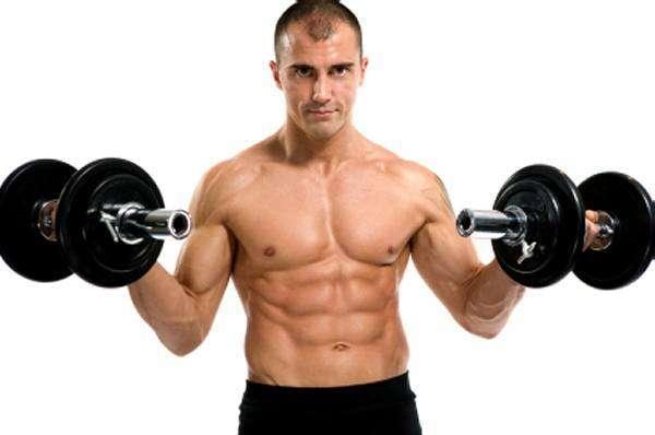 Erkältungen im Bodybuilding