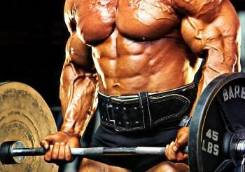 Nebenwirkungen von Steroiden
