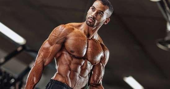 Salz im Bodybuilding