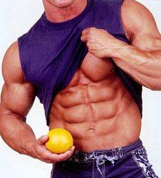 Vegetarismus und Bodybuilding