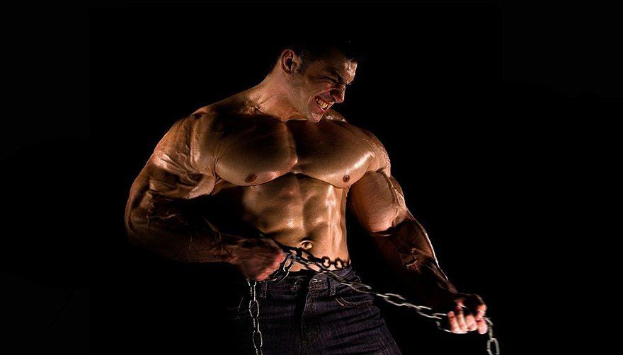 Wahrheit über Steroide