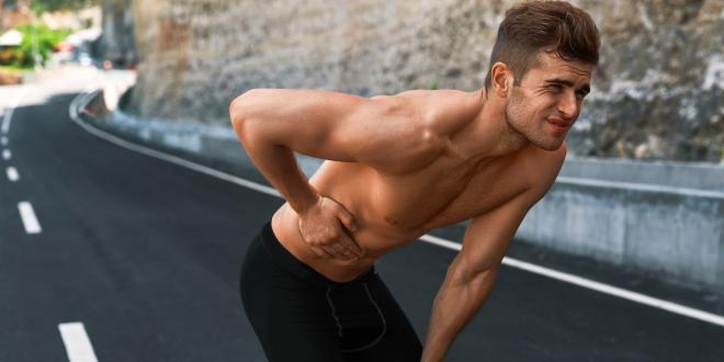 die Erkältung im Verlauf von Steroiden