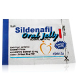 sildenafil oral jelly
